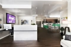 Artist Impression of the new Queanbeyan reception.